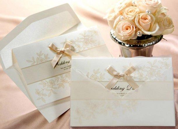 partecipazioni di matrimonio carta e stile rustico