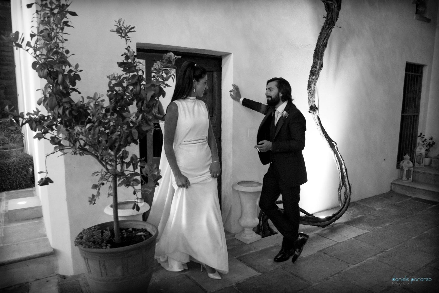 reportage di matrimonio nel salento di Daniele panareo fotografo Lecce