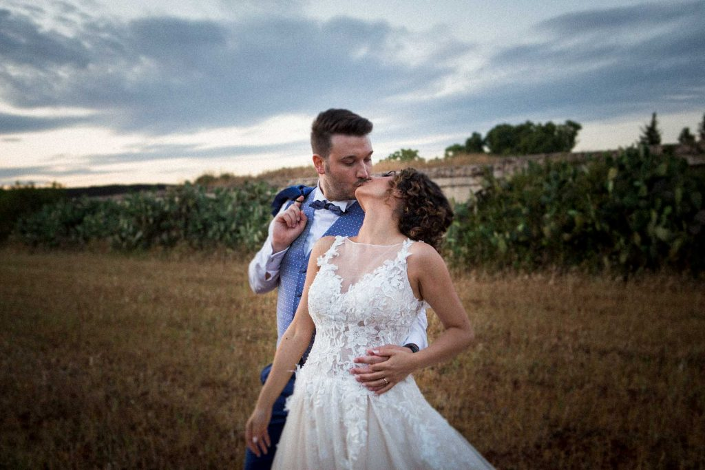 wedding destination in Puglia - matrimonio in Campagna