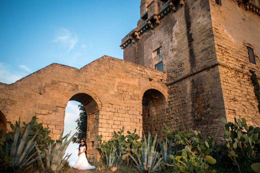wedding destination in Puglia - Campagna
