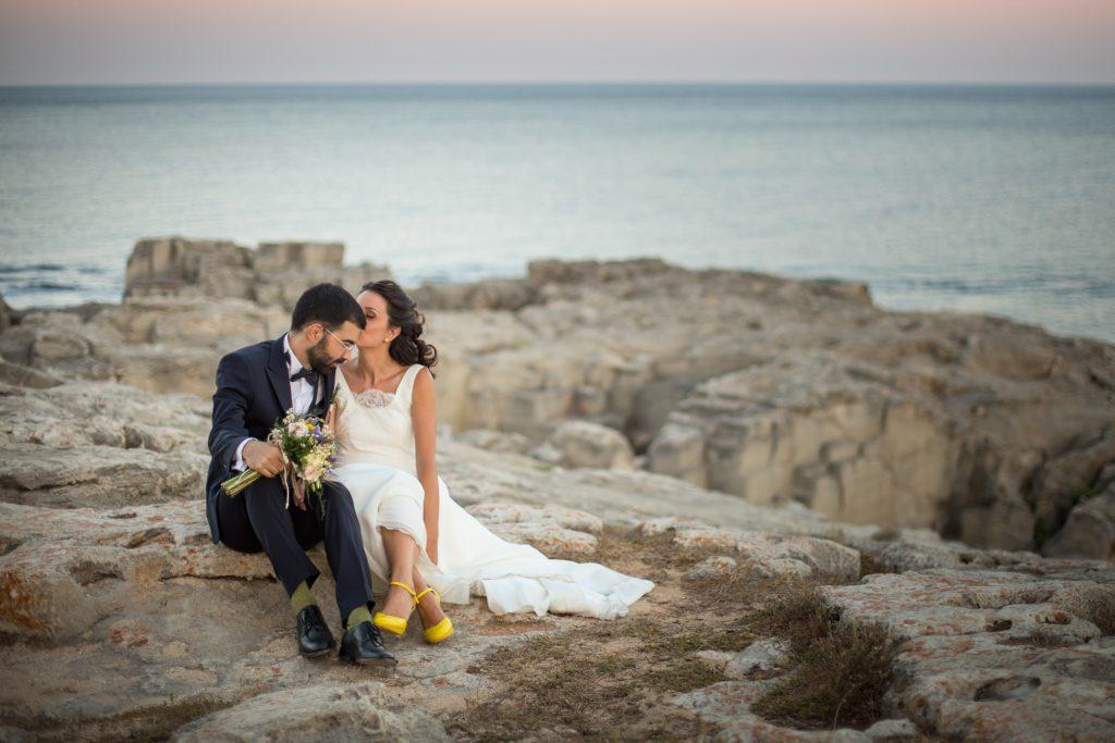 wedding destination in Puglia - matrimonio al mare nel Salento
