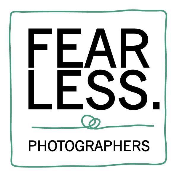 fearlesswhite logo Salento daniele panareo fotografo matrimonio Puglia